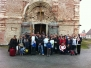 2. križni put čazmanskoga dekanata, 9. i 10. ožujka 2013.g.