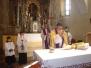 Blagoslov križnoga puta, 4.3.2012.